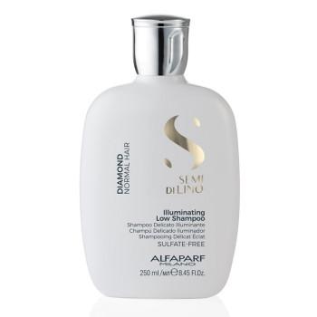 Шампунь для нормальных волос, придающий блеск SDL D Illuminating Shampoo ALFAPARF