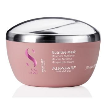 Маска для сухих волос SDL M NutritiveI Mask ALFAPARF