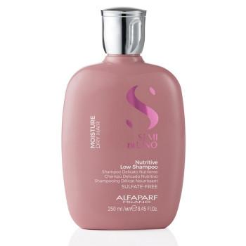 Шампунь для сухих волос SDL M Nutritive Shampoo ALFAPARF