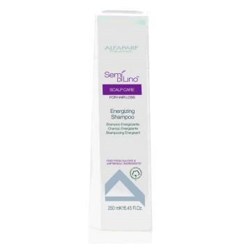 Шампунь энергетический против выпадения волос SDL Scalp Energizing Shampoo ALFAPARF