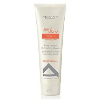 Разглаживающий крем фриз-контроль SDL Discipline Frizz Control Smoothing Cream ALFAPARF