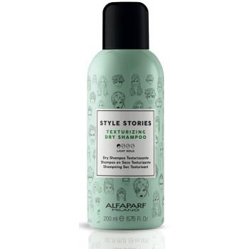 Текстурирующий сухой шампунь Style Stories Text. Dry Shampoo ALFAPARF