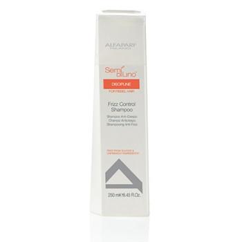 Разглаживающий шампунь SDL Discipline Frizz Control Shampoo ALFAPARF