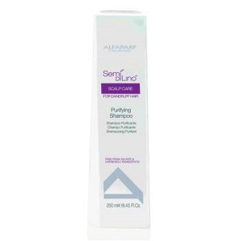 Очищающий шампунь SDL Scalp Puryfing Shampoo ALFAPARF