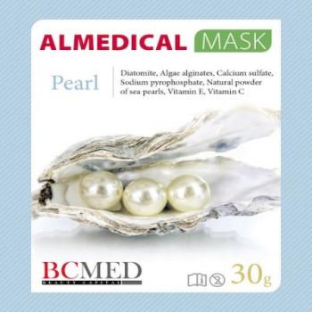 Альгинатная маска для контура глаз «Жемчуг» ALMEDICAL