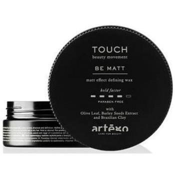 Воск с матовым Touch Be Matt ARTEGO