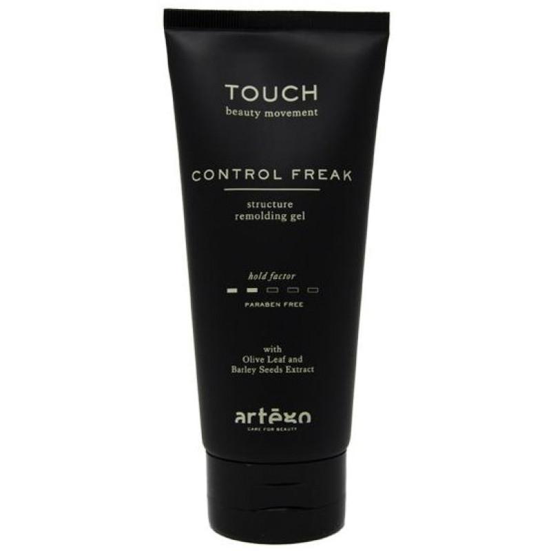 Гель для укладки волос Touch Control Freak ARTEGO