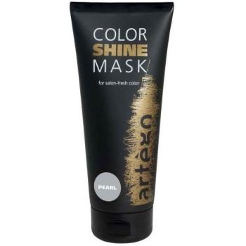 Маска для тонирования Color Shine Mask Pearl ARTEGO
