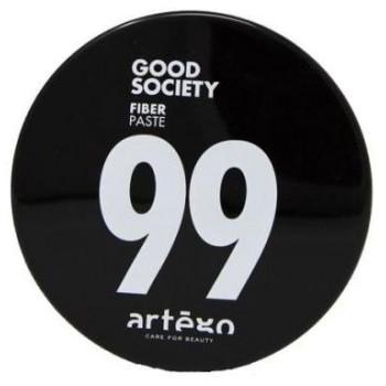 Паста для волос 99 Fiber Paste ARTEGO