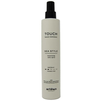 Солевой спрей для волос Sea Style Touch ARTEGO