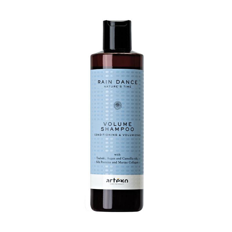 Шампунь для объема волос / Rain Dance Volume Shampoo ARTEGO