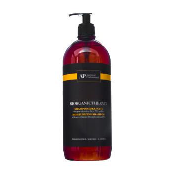 "Увлажняющий шампунь ""Moisturizing Shampoo"" ASSISTANT PROFESSIONAL"