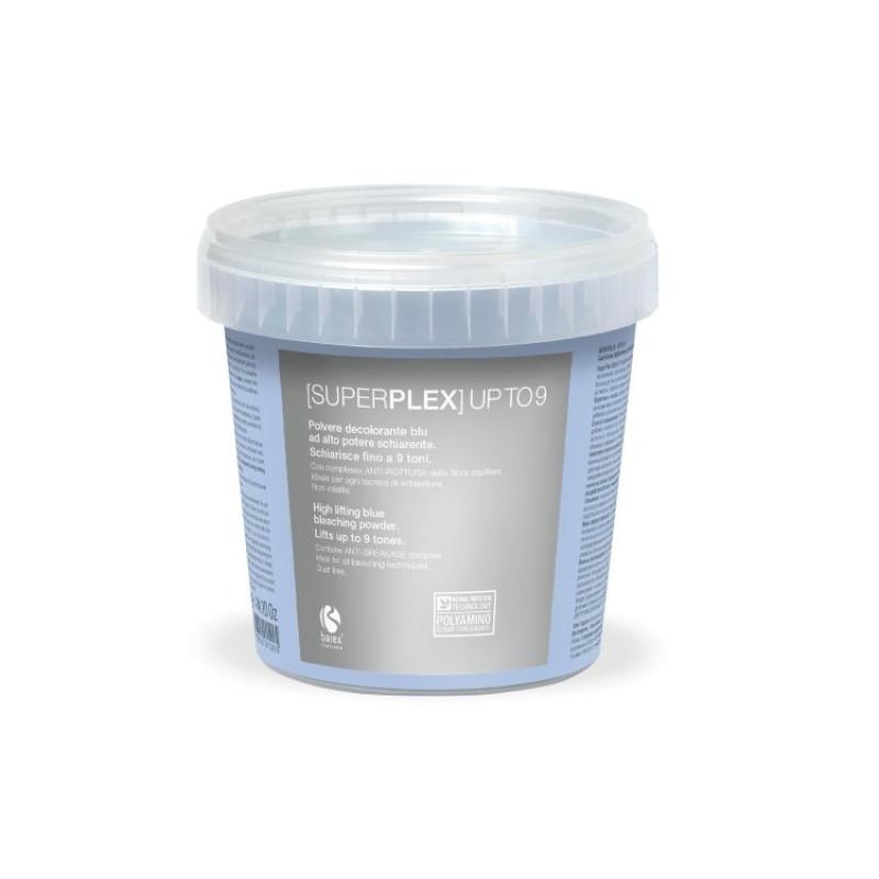 Порошок обесцвечивающий голубой Barex