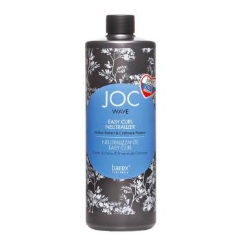 JOC WAVE Нейтрализатор EASY CURL - Экстракт Мальвы и Протеины Кашемира BAREX