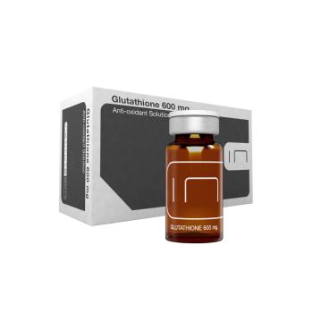 Glutathione - Глутатион (600 мг) INSTITUTE BCN