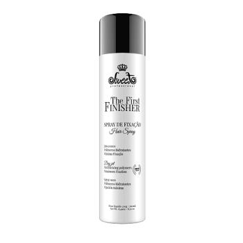 THE FIRST FINISHER HAIR SPRAY - Спрей для фиксации SWEET PROFESSIONAL