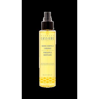 Укрепляющее масло против растяжек BERNARD CASSIERE