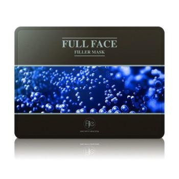 Набор маска-филлер для лица Full Face Filler NOVACUTAN