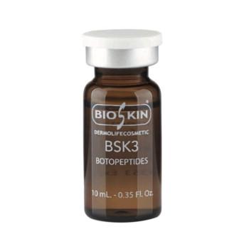 Мезотерапевтический коктейль Botolopeptides BIOSKIN