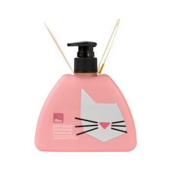 Смягчающий питательный флюид для тела Lovely Care (Дизайн Кошка) BEAUTY STYLE