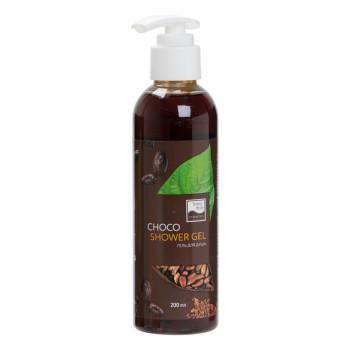 "Гель для душа ""Choco shower gel"" BEAUTY STYLE"
