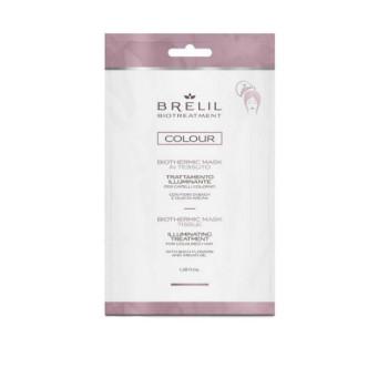 Экспресс-маска для окрашенных волос BRELIL PROFESSIONAL