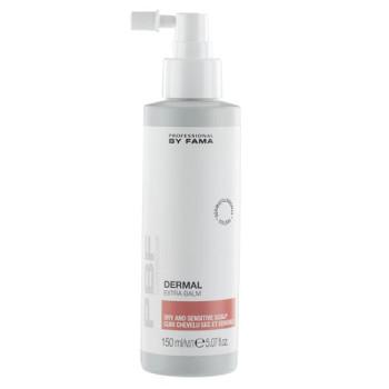 Успокаивающий бальзам для сухой чувствительной кожи головы PBF SCALPFORCOLOR DERMAL EXTRA BALM BY FAMA PROFESSIONAL