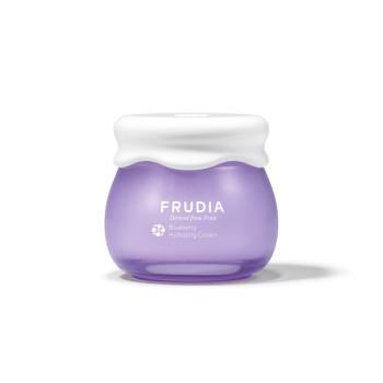 Увлажняющий крем с черникой FRUDIA