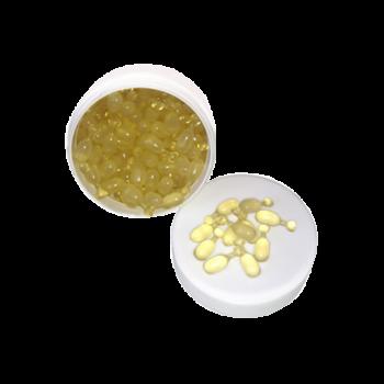 Капсулы с маслом аргании JANSSEN COSMETICS