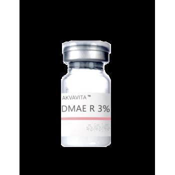 Мезококтейль Dmae R 3% AKVAVITA