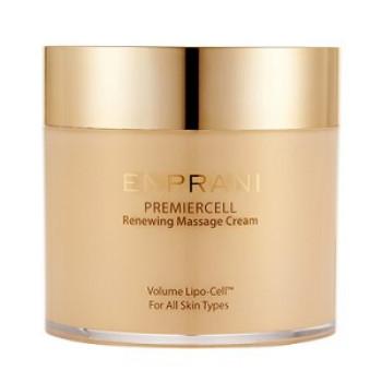 Крем для массажа лица и снятия макияжа Клеточное восстановление ENPRANI