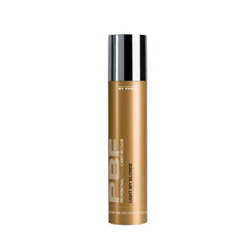 Шампунь для окрашенного блонда CAREFORCOLOR LIGHT MY BLONDE SHAMPOO BY FAMA PROFESSIONAL