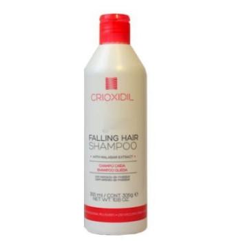 Шампунь от выпадения волос Falling hair shampoo CRIOXIDIL