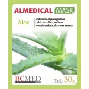 Альгинатная маска 'Алоэ' Mask Aloe ALMEDICAL