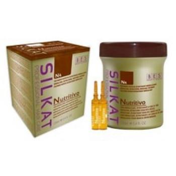 Минерализирующая сыворотка SILKAT NUTRITIVO (SIERO MINERALIZZANTE) N4 BES