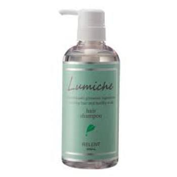 Шампунь для волос Люмише LUMICHE Hair Shampoo RELENT