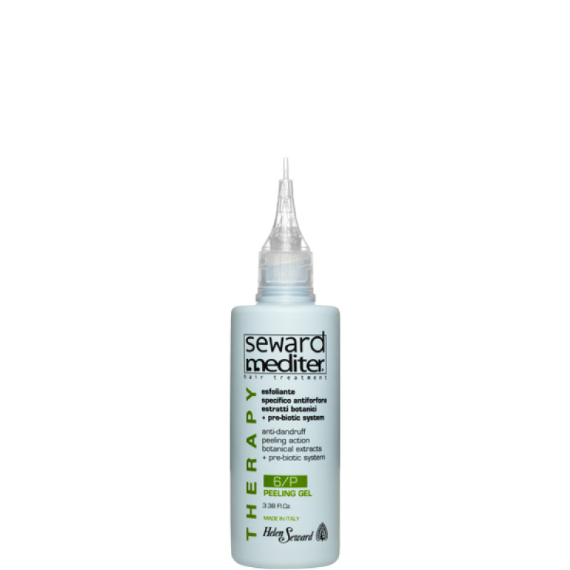PEELING-GEL 6/P Отшелушивающий гель для кожи HELEN SEWARD