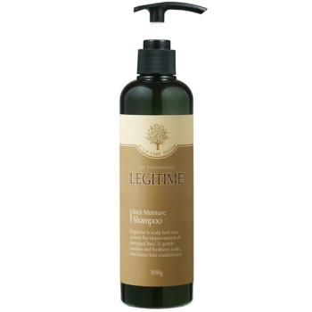 Шампунь для максимального увлажнения Rich Moisture Shampoo LEGITIME