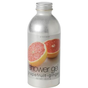 Гель для душа, грейпфрут-имбирь / shower gel grapefruit-ginger GREENLAND