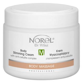 Крем для похудения с антицеллюлитным комплексом /Body slimming cream with anti-cellulite complex NOREL DR.WILSZ