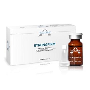 Strongfirm - Мезококтейль для подтяжки лица VELUDERM