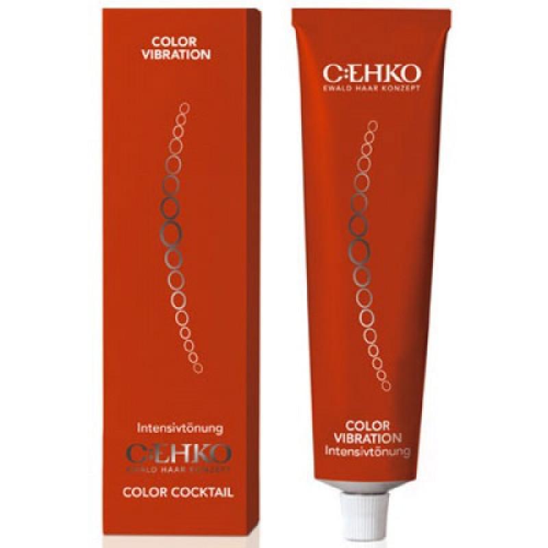 Крем тонируюший для волос Color Vibration CEHKO