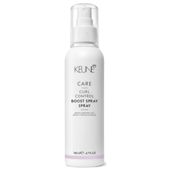 Спрей-прикорневой уход за локонами CARE Curl Control Boost Spray KEUNE