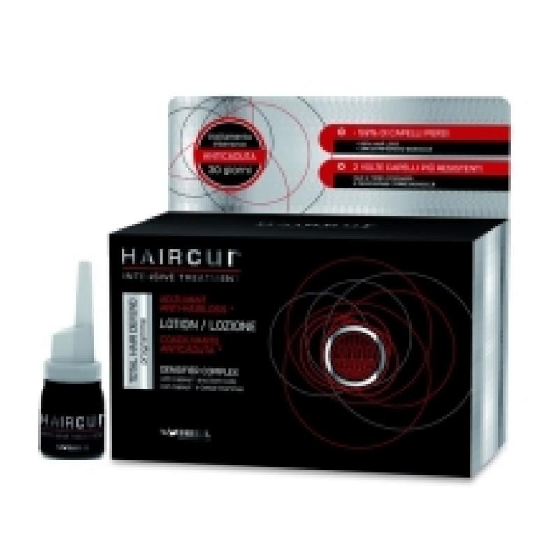 Лосьон против выпадения волос со стволовыми клетками и капиксилом BRELIL PROFESSIONAL