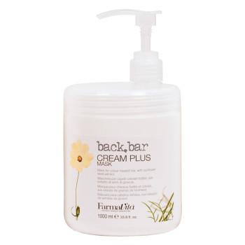 Легкий защитный крем Back Bar Cream Plus Mask FARMAVITA