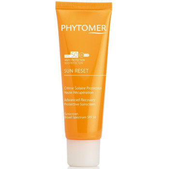 Солнцезащитный крем SPF 30 Sun Solution Sunscreen SPF30 PHYTOMER
