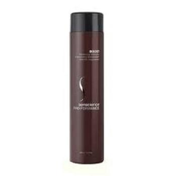 Уплотняющий шампунь для укрепления и активизации роста волос SENSCIENCE
