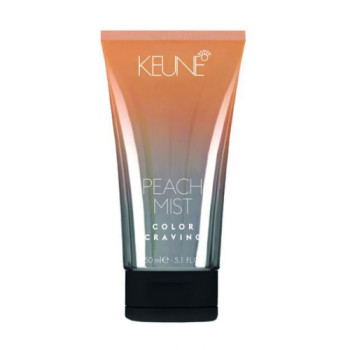 Колор Крэйвинг Персиковый Туман Color Craving Peach Mist KEUNE