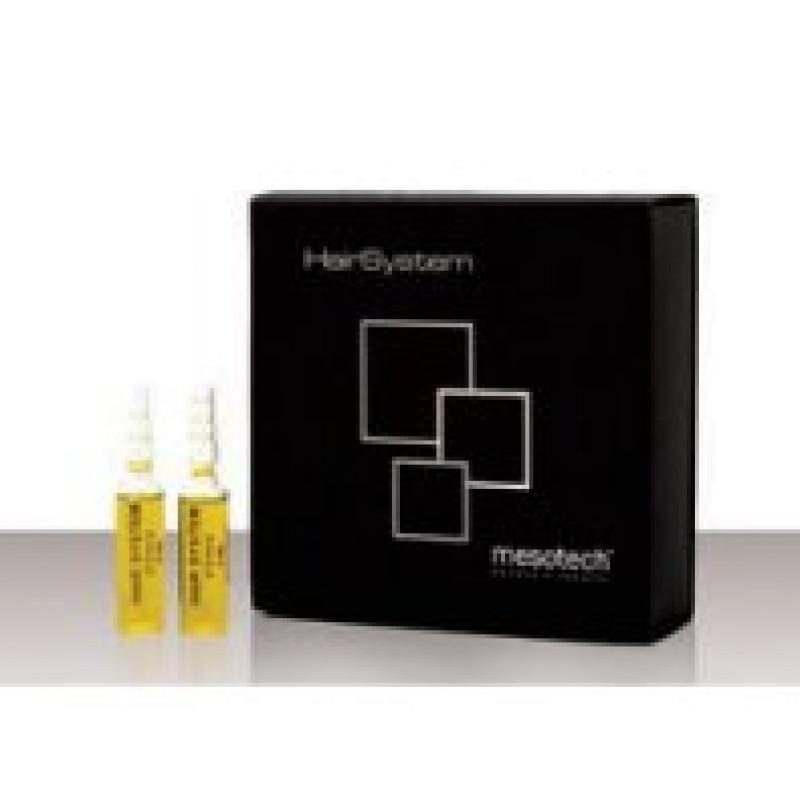Терапия алопеций и выпадения волос ХАИР СИСТЕМ (HAIR SYSTEM) MESOTECH