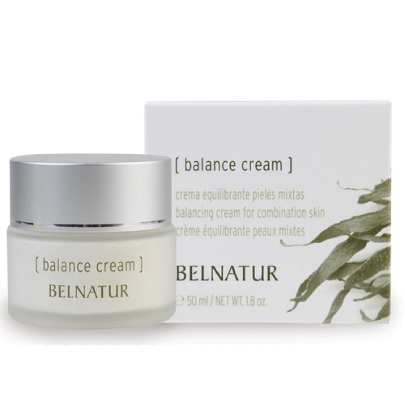 Балансирующий крем Balance Cream BELNATUR